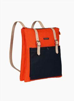"""""""Eppu"""" backpack Marimekko 2014"""