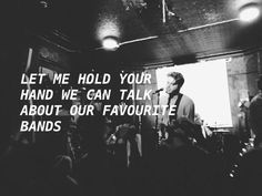 moose blood - swim down Moose Blood, Punk Quotes, 90 Songs, Whatever Forever, Mayday Parade Lyrics, The Amity Affliction, La Dispute, Sing To Me, Lyric Quotes
