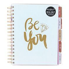DaySpring Sadie Robertson Be You Agenda Planner (89564) D... https://www.amazon.com/dp/B01CGGOIGW/ref=cm_sw_r_pi_dp_KXRExbDH6W0ZS