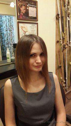 Стрижка | Студия красоты Талия, салон красоты, парикмахерская