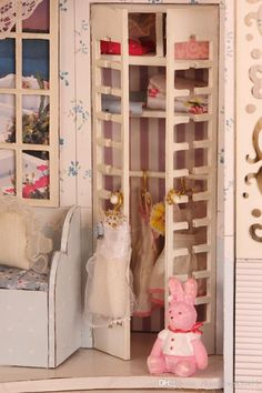 We are wholesale source for dollhouse for girls, doll houses for sale cheap and…