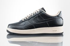 """Image of Nike Air & Lunar Force 1 Low """"FRAGMENT"""" Pack"""
