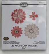 658053 Flower Layers w/Heart Petals | KaikkeaKivaa Ky Näpsäkkä