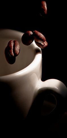 Love coffee...