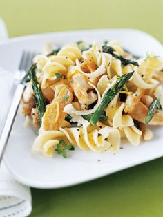 Thyme recipes pasta