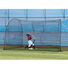 33 best batting cage images baseball spring training baseball rh pinterest com