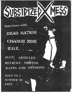 Subsidized Mess 2 -2000