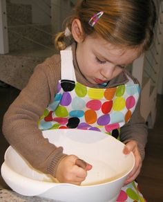 10 Reasons to Cook with Kids