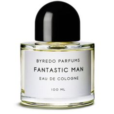 Byredo Parfums by Moses Voigt, via Behance