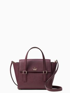 KATE SPADE cameron street small alexa.  katespade  bags  shoulder bags   hand bags  leather  satchel  lining   c3209dc7bd938