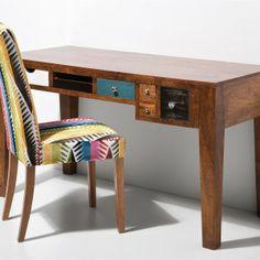 Schreibtisch Malibu-wohnaccessoires