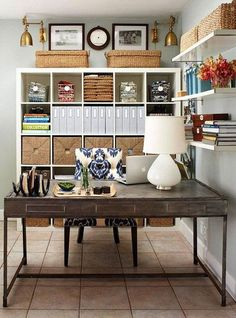 Attractive 56 Best Home Office Ideas For Women Images On Pinterest | Offices, Desks  And Home Office
