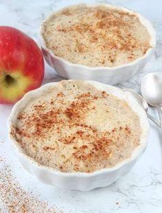 Nyttig äppelkladdkaka i mikron – Lindas Bakskola Meat Recipes For Dinner, Healthy Meat Recipes, Healthy Deserts, Healthy Baking, Healthy Snacks, Snack Recipes, Bagan, Healthy Candy, Vegan Clean