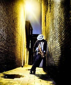 "ruurd Dankloff; Digital, 2012, Photography ""New Orleans # 2"""