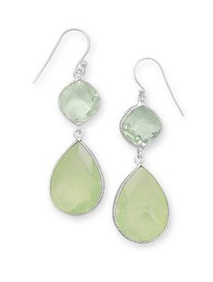 Sterling Silver Green Amethyst and Prehnite Drop Earrings Royal Design http://www.amazon.co.uk/dp/B00CH6Y4QG/ref=cm_sw_r_pi_dp_j3xqub0ETKE60