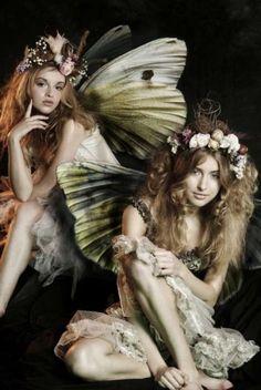 Sister Fairies