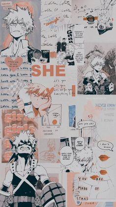 iphone wallpaper for guys Wallpaper Animes, Hero Wallpaper, Cute Anime Wallpaper, Aesthetic Iphone Wallpaper, Anime Backgrounds Wallpapers, Animes Wallpapers, Cute Wallpapers, Fanarts Anime, Anime Characters