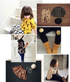 Ebabee offers a collection of unique and stylish kids wear.. we had already picked out our favorites.. then the store had an update of new items and we just had to switch out some of our choices because there were too many adorable new pieces in!