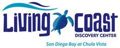 Living Coast Discovery Center, San Diego Bay at Chula Vista | (619) 409-5900  1000 Gunpowder Point Drive Chula Vista, CA 91910