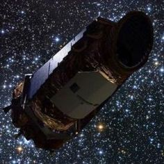 NASA's Kepler observatory is in search of a new mission now that its planet-hunting project has been hindered by pair of broken reaction wheels. One possibility for the telescope is to undertake a study of the interior physics of massive OB-type stars.