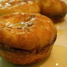 Gluten Free Yorkshire Pudding Recipe