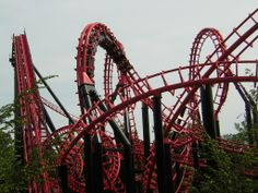 Can't wait! just a few more days   Six Flags over GA