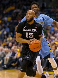Xavier Musketeers vs. Marquette Golden Eagles - 2/6/16 College Basketball Pick, Odds, and Prediction Xavier Basketball, Basketball Cheers, Kentucky Basketball, Football And Basketball, Basketball Games, College Basketball, Basketball Players, Xavier University, University Of Kentucky
