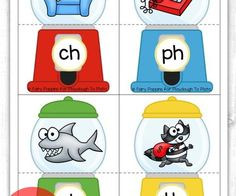 Learn Letter Sounds with ACTION!! - Playdough To Plato