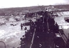 ww2 d day gold beach