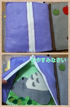 布絵本 | chia★blog 姉妹と猫とハンドメイド♡︎ʾʾ