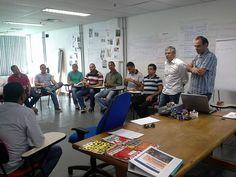 Avaliação reação. Programa Desenvolvimento de Habilidades e Práticas de Liderança.Kordsa S/A.