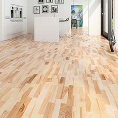 Parkett Ask mattlakket Tile Floor, Flooring, Wood Flooring, Floor, Floors