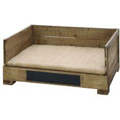 Ashford Pet Bed