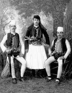 K. Më‑rubi - Scutari (Shkodra) 1913
