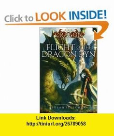 Flight of the Dragon Kyn (The Dragon Chronicles) (9781416997139) Susan Fletcher , ISBN-10: 141699713X  , ISBN-13: 978-1416997139 ,  , tutorials , pdf , ebook , torrent , downloads , rapidshare , filesonic , hotfile , megaupload , fileserve