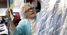 Unstoppable 100-Year-Old Works 11 Hours a Day, Six Days a Week - http://www.snapfon.com/blog/unstoppable-100-year-old-works-11-hours-a-day-six-days-a-week/