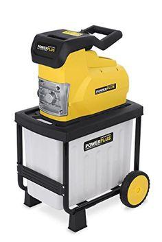 Powerplus Silent Type Electric Shredder 2800w POWXG6461