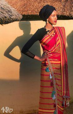 df1eac0a39ccb1 Great modern african fashion  modernafricanfashion Muslimah Wedding Dress