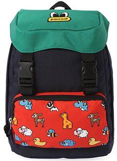 Pancoat Popeyes Kids Multiprint Outdoor Bag (Navy) Kpop Street Fashion  http://www.beststreetstyle.com/pancoat-popeyes-kids-multiprint-outdoor-bag-navy-kpop-street-fashion/
