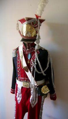 Polish lancer