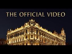 Buddha Bar Hotel Budapest Klotild Palace - THE OFFICIAL VIDEO