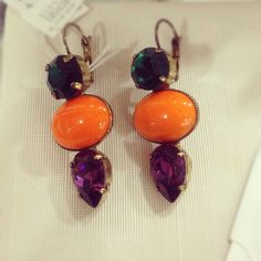 Artwear Dimitriadis earrings
