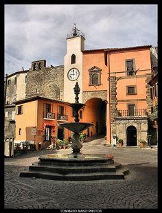 Lazio Montefiascone Viterbo  #TuscanyAgriturismoGiratola