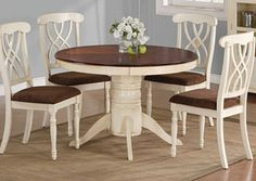 Cameron Dining Table w/ 4 Dining Chairs, /category/dining-room/cameron-dining-table-w-4-dining-chairs.html