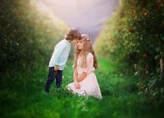 one kiss please by Mira Bress on 500px