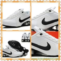 Branco Preto Prata R4-0012 Nike Shox R4 Masculino venda de chuteiras