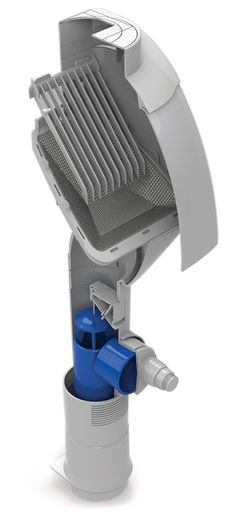 Clean Rain Ultra Downspout Diverter