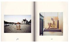 Small Magazine, Anna Moller