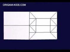 Comment faire un Bateau en Papier Le bateau origami est, avec l'avion, le modèle le plus plié du monde! La fabrication de pots en papier a toujours été l'une de mes forces et plus d'une fois, grâce à l'origami, j'ai réussi à obtenir le sourire d'un enfant.