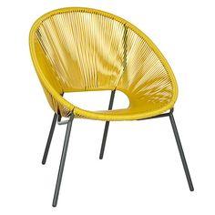 Retro-style Salsa outdoor chairs return to John Lewis | Retro to Go